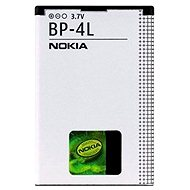 Nokia BP-4L Li-Ion 1500 mAh bulk - Battery