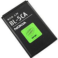 Nokia BL-5CA Li-Ion 700 mAh Bulk - Baterie