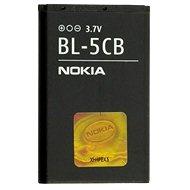 Nokia BL-5CB Li-Ion 800 mAh Bulk - Baterie