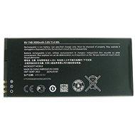 Nokia BV-T4B 3000mAh Li-Ion (Bulk)
