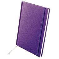 REXEL Joy purpurová A5 linkovaná - Záznamová kniha