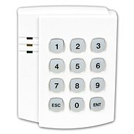 Evolve wireless mini keypad for Sonix