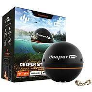 Deeper fishfinder Pro +