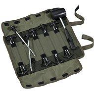 Mivardi Set zatĺkacích kolíkov + palička