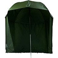 Mivardi Umbrella Green PVC with side panel