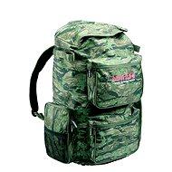 30 Easy Mivardi Backpack Camo