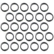 Mivardi - ROUND RIG RINGS O 3,7 mm
