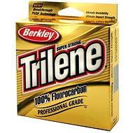 Berkley Trilene Fluorocarbon 0.14mm Clear
