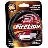 Berkley FireLine 0,08 mm smoke
