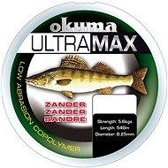 Okuma Ultramax 2oz Zander 0,25mm