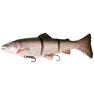 Savage Gear 3D Line Thru Rainbow Trout 20 cm