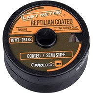 Prologic Reptilian Coated 15m / 25lb