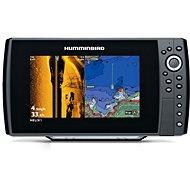 Humminbird GPS Helix 9x SI