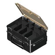 Versus box VS 3078 čierny + kufor Hardmaster 500