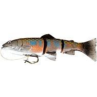 Savage Gear 3D Line Thru Trout 15cm 35g SS 02-Oikawa - Nástraha