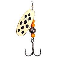 Savage Gear Caviar Spinner3 - 9.5g 03-Gold - Trblietka
