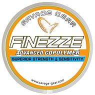 Savage Gear Finezze Mono 300m 0.203mm 7.6lbs 3.43kg Clear