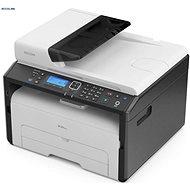 Ricoh SP 277SFNWX - Laserová tiskárna