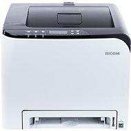 Ricoh Aficio SP C252DN - Laser Printer