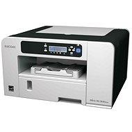 Ricoh Aficio SG 3110DNW - Inkoustová tiskárna