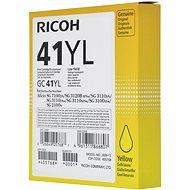 Ricoh GC41YL žlutý