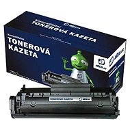 Alternative toner ALZA black, like a HP CB436A - Toner Cartridge