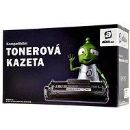 Alternative toner ALZA like a Canon CRG-718C cyan