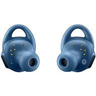 Samsung Gear IconX modré