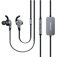 Samsung EO-IG950B Earphones Advanced ANC Silber - Kopfhörer
