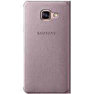 Samsung EF-WA310P pink - Mobile Phone Case