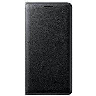 Samsung EF-WJ510P schwarz - Handyhülle