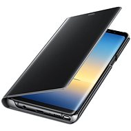 Samsung EF-ZN950C Clear View Cover pro Galaxy Note8 černé