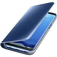 Samsung EF-ZG955C modré - Pouzdro na mobilní telefon