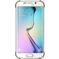 Samsung EF-QG925B zlatý - Ochranný kryt