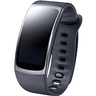 Samsung Gear Fit2 Black - Fitness Tracker