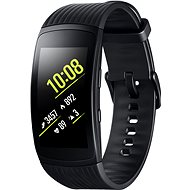 Samsung Gear Fit2 Pro Black - Smartwatch