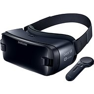 Samsung Gear VR 2 + Samsung Simple Controller - VR-Headset