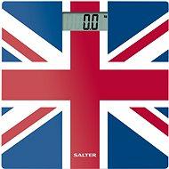 Salter 9069UJ3R Union Jack - Osobní váha