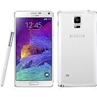 Samsung Galaxy Note 4 (SM-N910F) Frost White