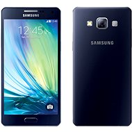 Samsung Galaxy A5 (SM-A500F) Midnight Black - Mobilní telefon