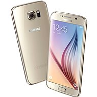 Samsung Galaxy S6 (SM-G920F) 32GB Gold Platinum