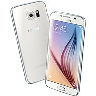 Samsung Galaxy S6 (SM-G920F) 64GB White Pearl - Mobilní telefon