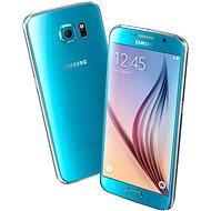 Samsung Galaxy S6 (SM-G920F) 64GB Blue Topaz