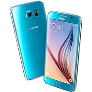 Samsung Galaxy S6 (SM-G920F) 64GB Blue Topaz - Mobilní telefon