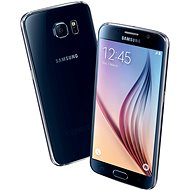 Samsung Galaxy S6 (SM-G920F) 128GB Black Sapphire