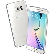 Samsung Galaxy S6 edge (SM-G925F) 32GB White Pearl