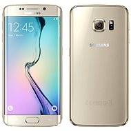 Samsung Galaxy S6 edge (SM-G925F) 32GB Gold Platinum