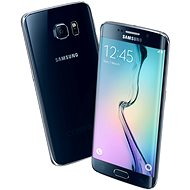Samsung Galaxy S6 edge (SM-G925F) 64GB Black Sapphire - Mobilní telefon