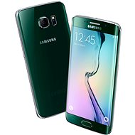 Samsung Galaxy S6 edge (SM-G925F) 64GB Green Emerald