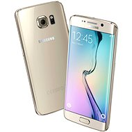 Samsung Galaxy S6 edge (SM-G925F) 64GB Gold Platinum